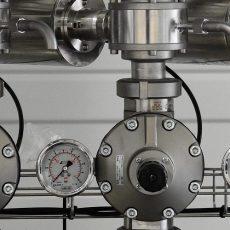 lavorazione valvole per il settore oil & gas