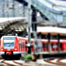 lavorazioni per il settore ferroviario